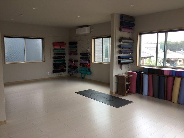 yoga journey(ヨガジャーニー)平塚の画像